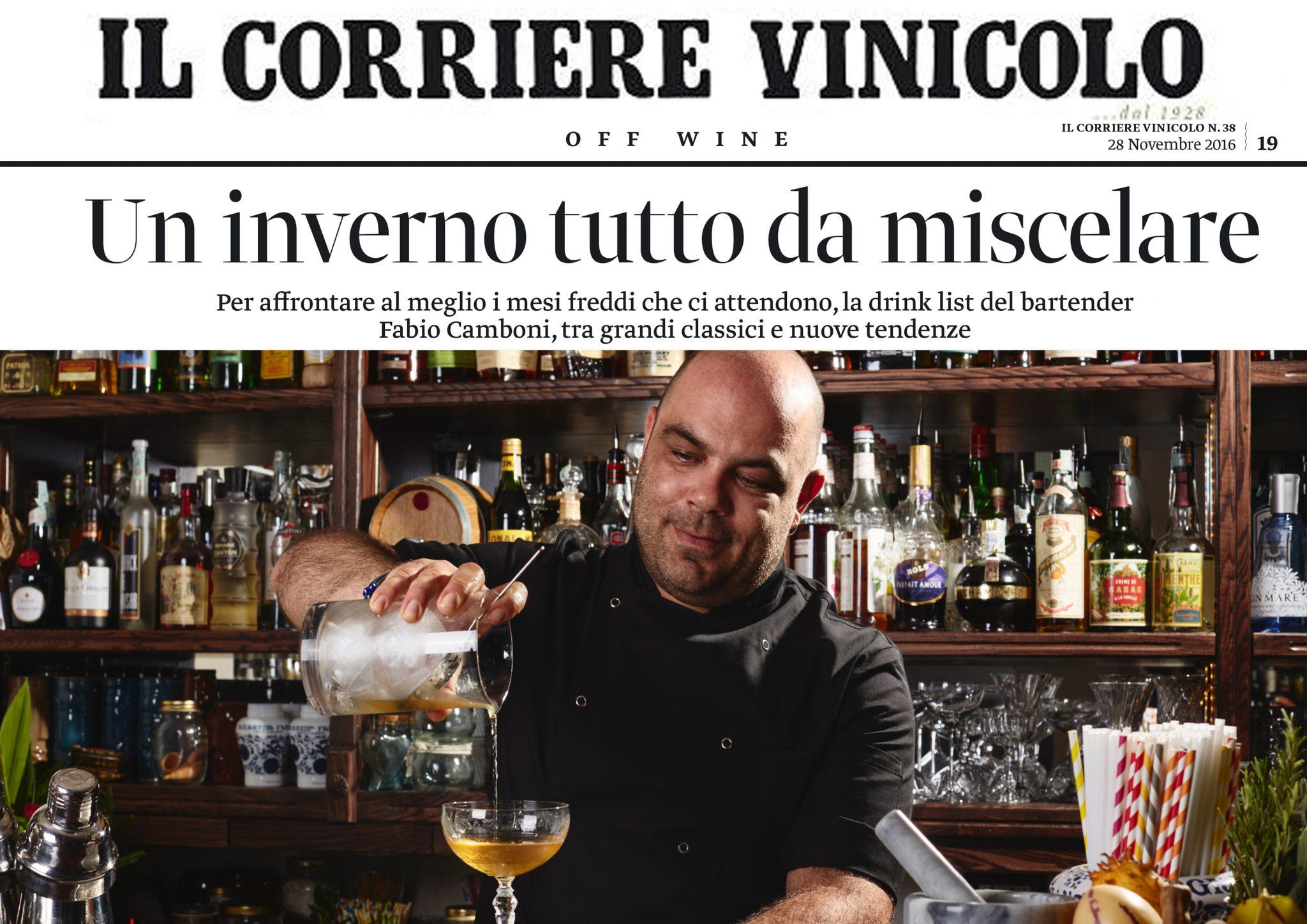 Fabio_Camboni_Il_Corriere_Vinicolo_Bucatini_all'Americano