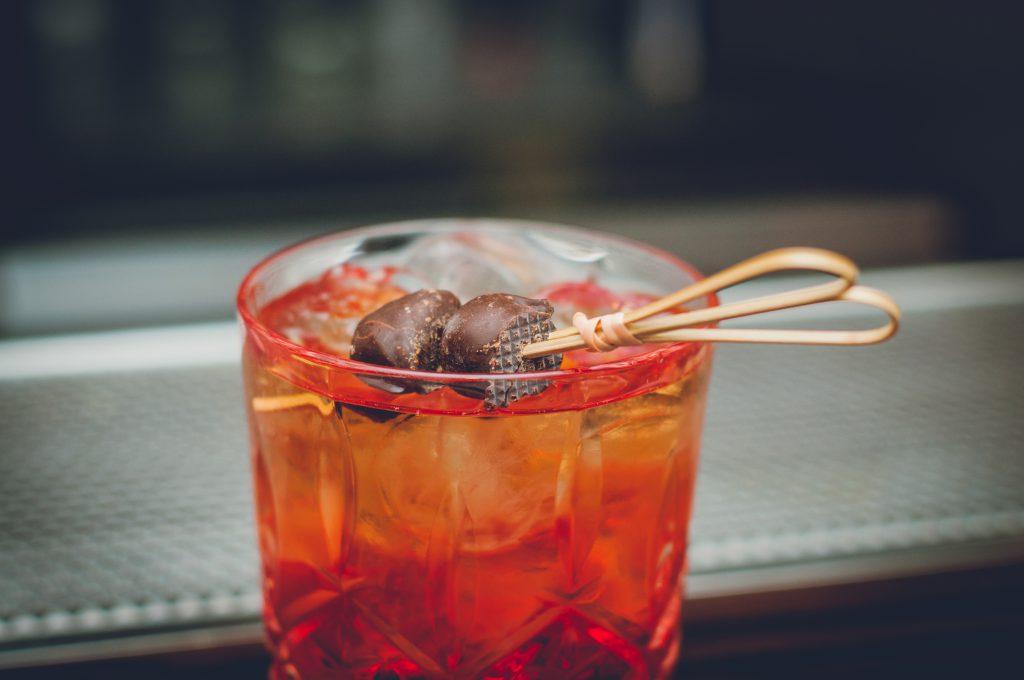 olio del conte negroni_fabio_camboni_mixology_bartender