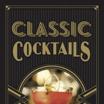 Classic cocktails Salvatore calabrese