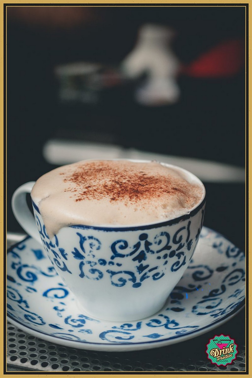 Cappuccino latino
