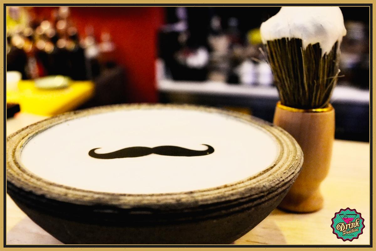 Barber Soap