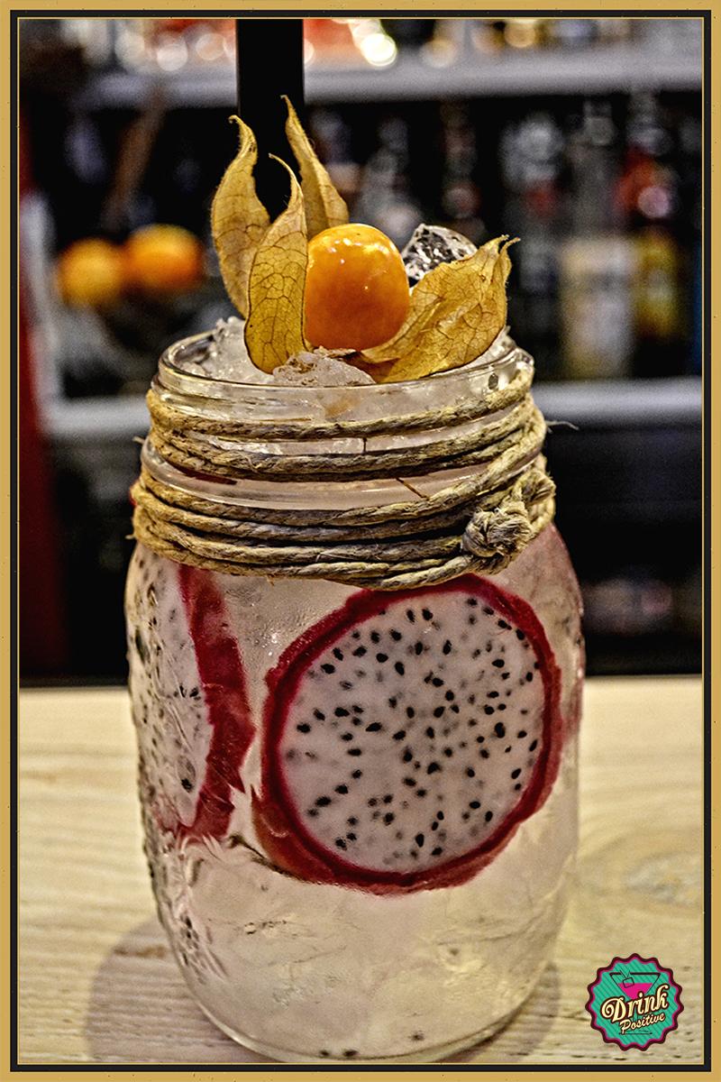 Safari Cocktail