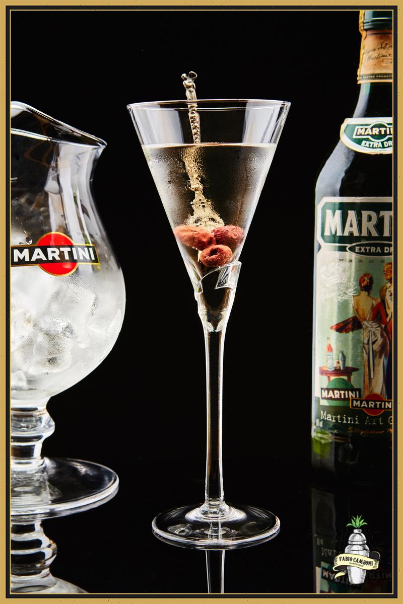 Lo Storico Martini di Kasa