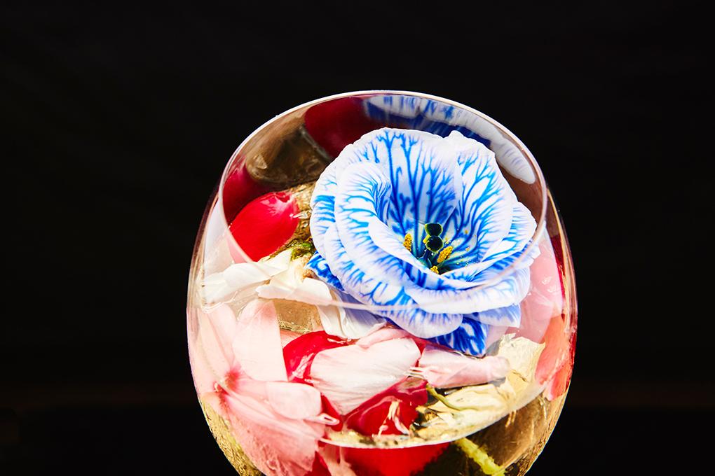 il Van Gogh un cocktail di fabio Camboni
