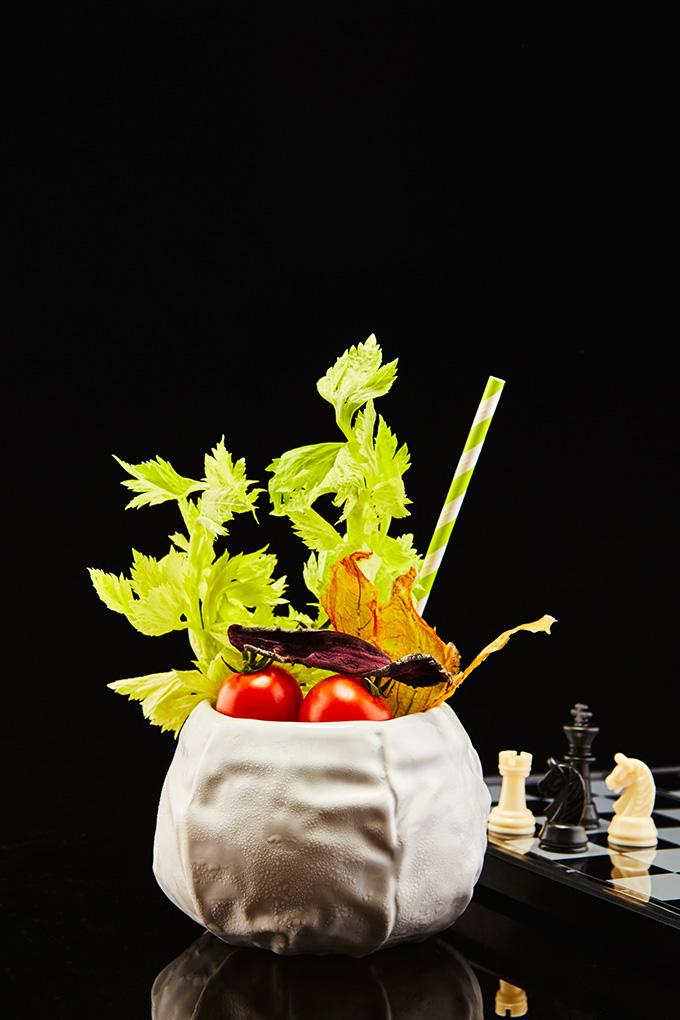 Il Maria Stuart è tra i drink più belli su Mixer Planet