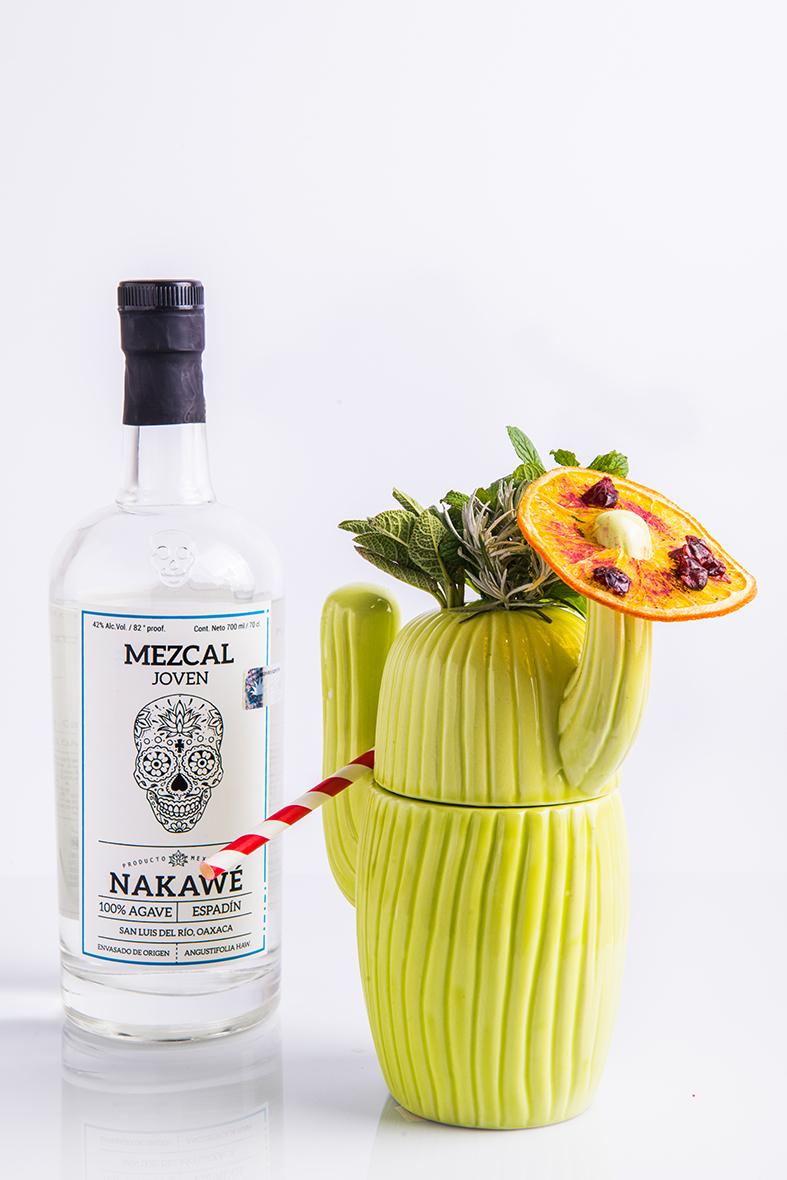 cpt . jack sparkle cocktail by fabio camboni