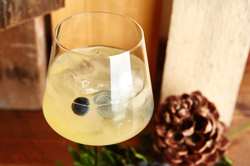 Smoky un cocktail by fabio camboni