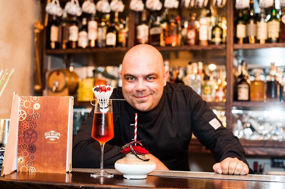 L'almanacco dei cocktails su bargiornale