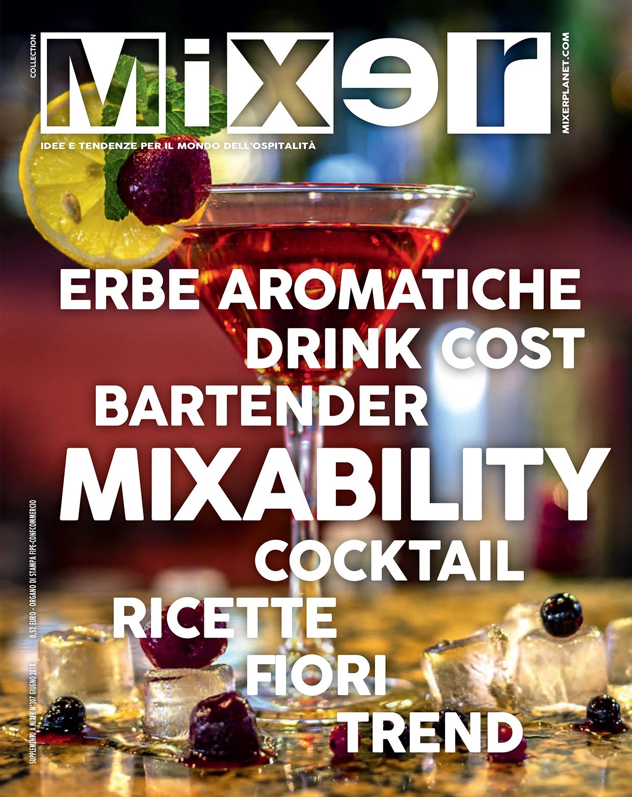 Mixer Planet Mixability parla del van gogh