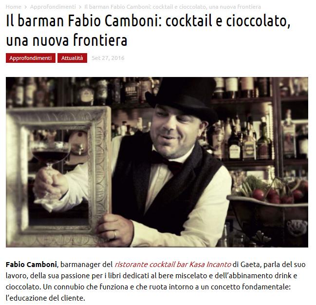 Mixer_planet_fabio_camboni_bartender_cocktail_cioccolato