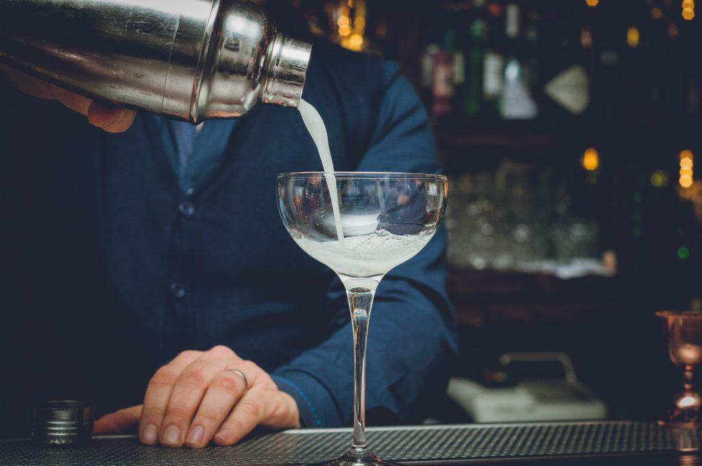 storia del daiquiri cocktail