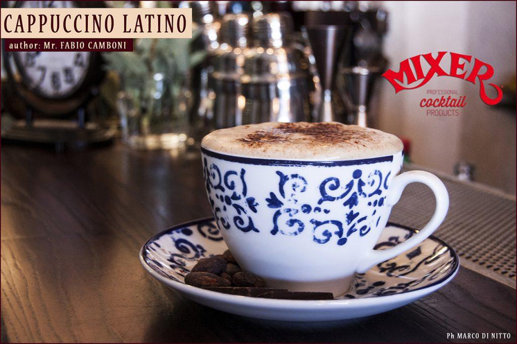 Cappuccino_latino_by_Fabio_camboni_mixer_professional