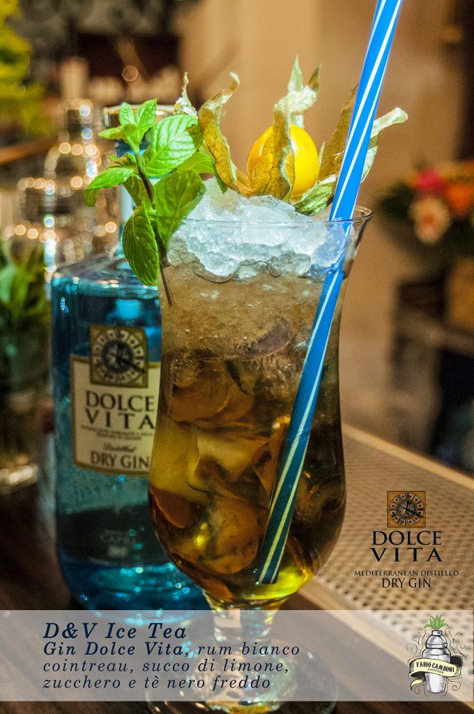 D_&_V_ice_tea_Dolce_vita_gin_cocktails_by_fabio_camboni_bartender