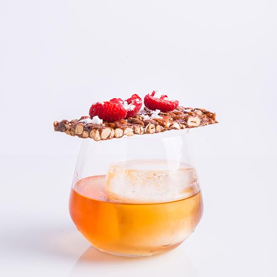 breakfast in america cocktail