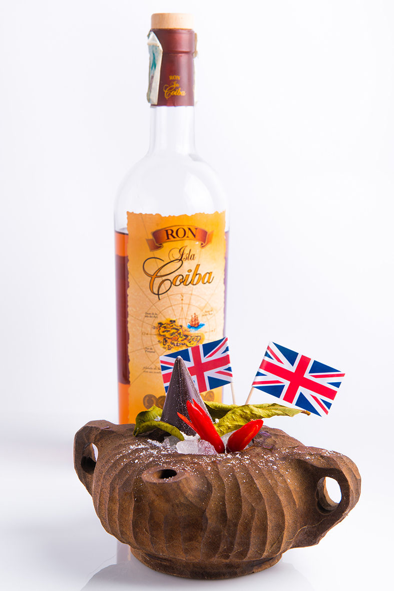 grog save the queen un drink di fabio camboni