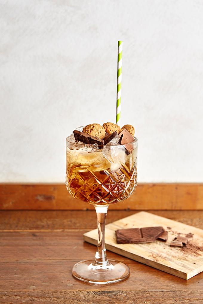 chocolatiki un cocktail di fabio camboni bartender