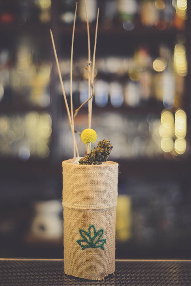 FreeJoint un cocktail con la cannabis di fabio camboni