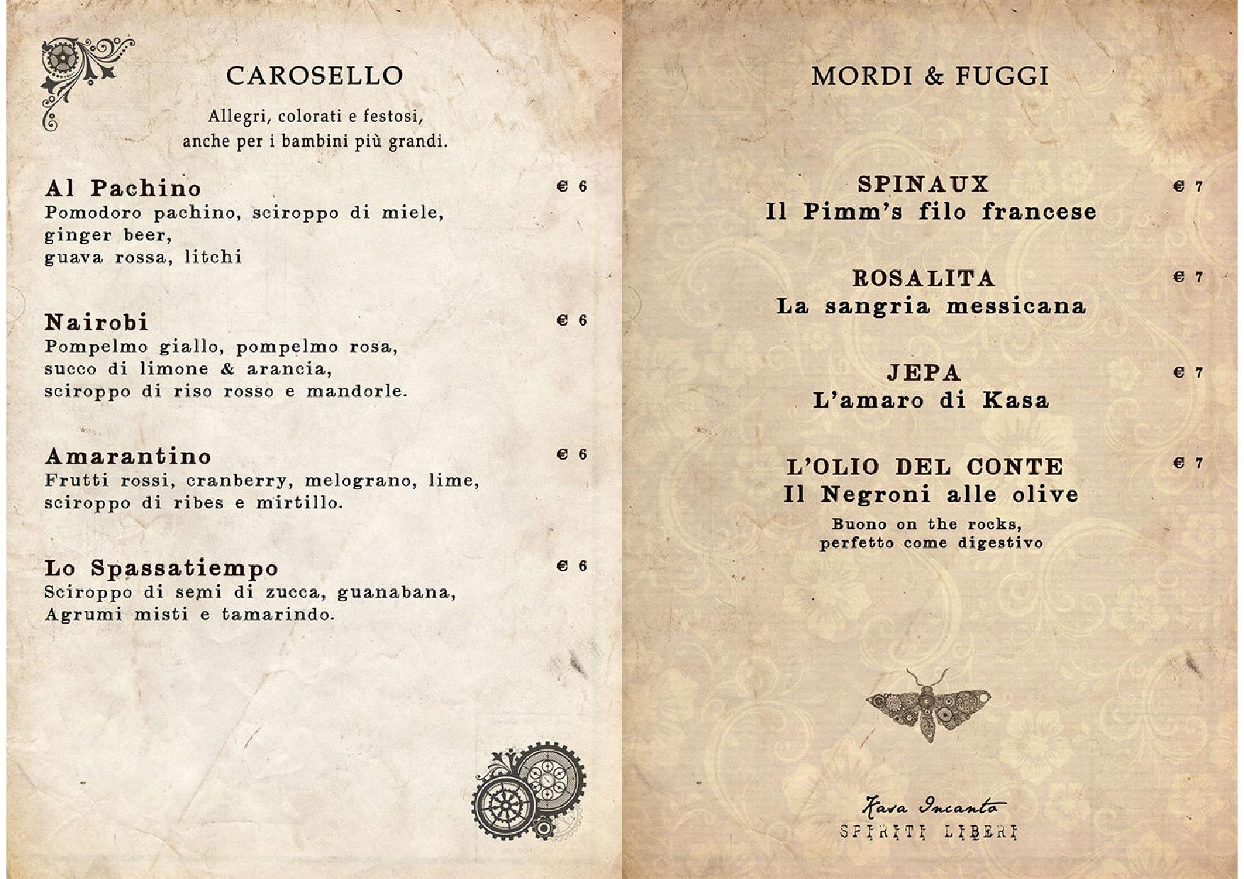 Almanacco dei Cocktails 2018-2019 by Fabio Camboni-page-009