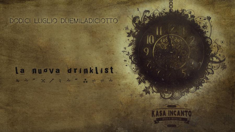 L'almanacco dei cocktails by fabio camboni