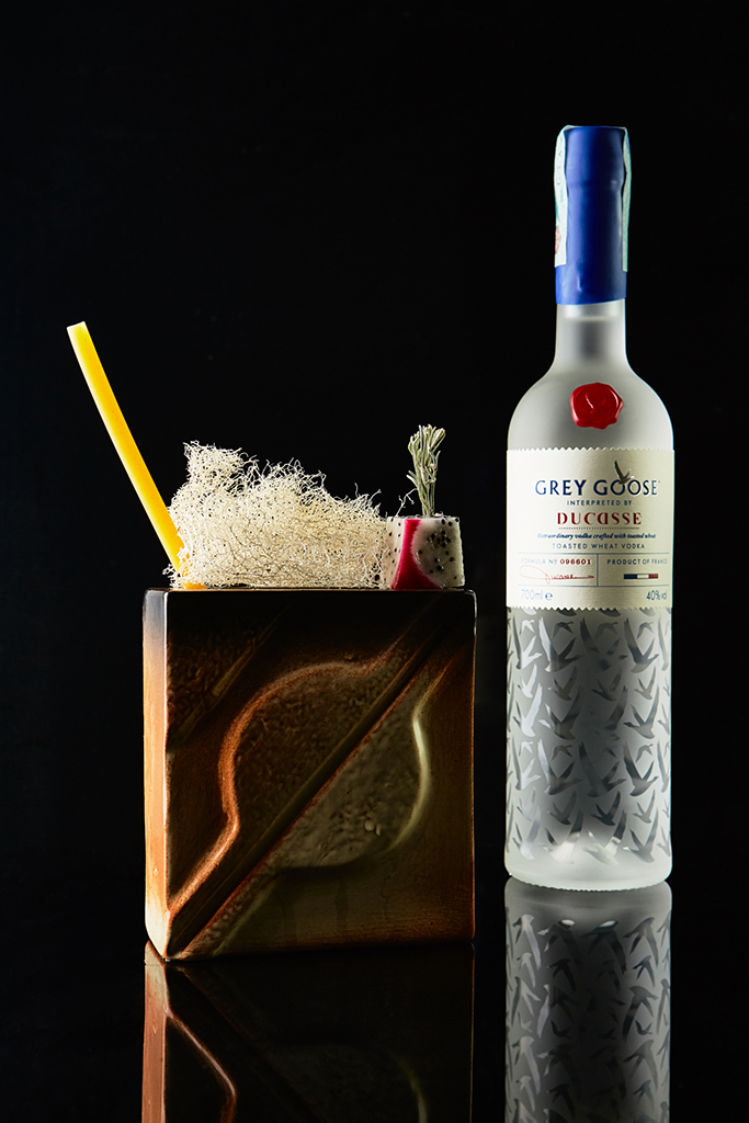Provenzale cocktail di fabio camboni