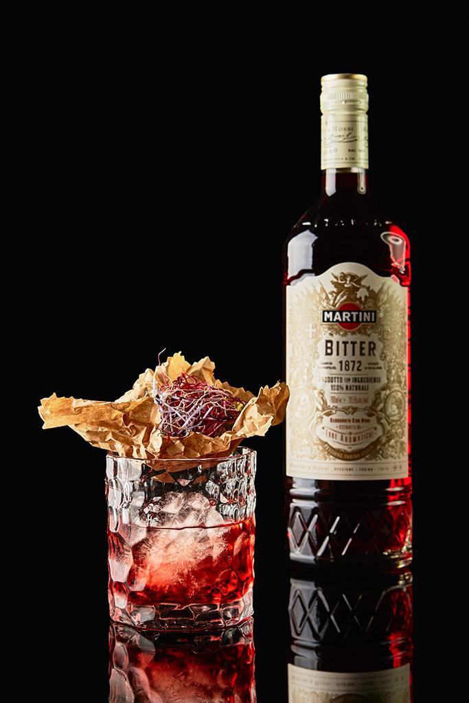 Fra_Martini_aged_cocktail_fabio_camboni_bartender