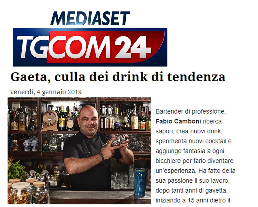 Tgcom 24 Fabio Camboni