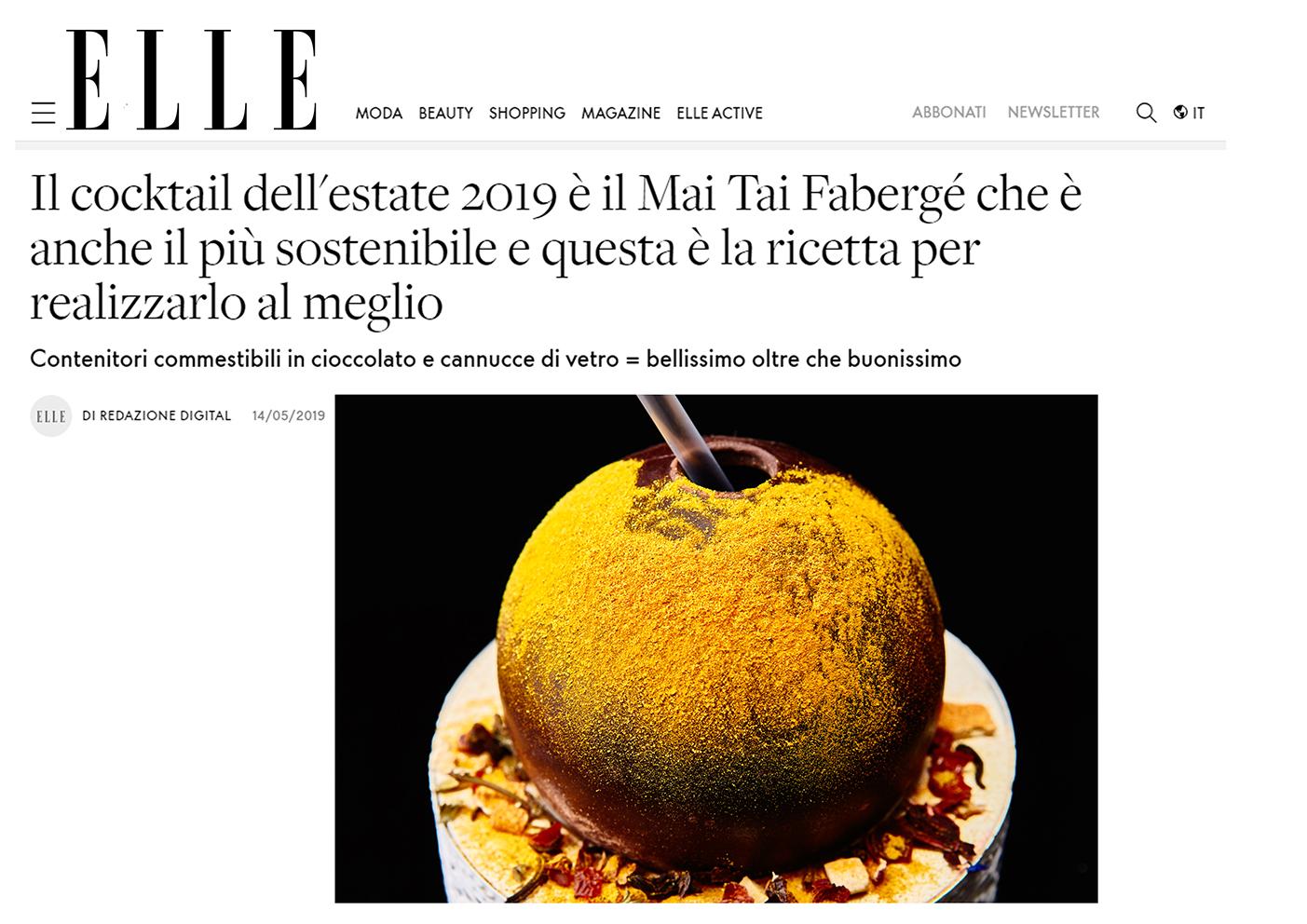 ELLE_Magazine_Mai_Tai_Fabergè_Fabio_Camboni_