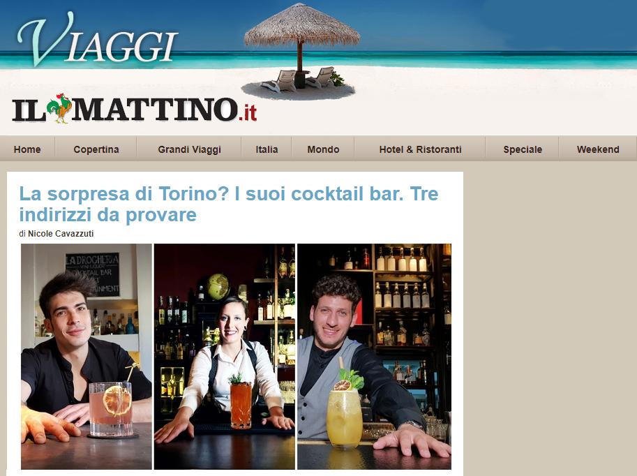 IL MATTINO_Fabio_camboni_bartender