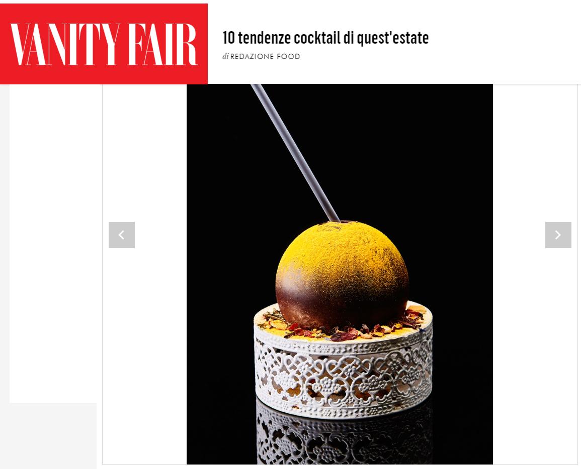 Vanity Fair Fabio Camboni