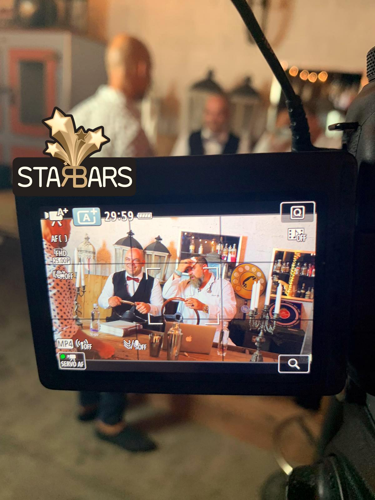 Trailer Starbars