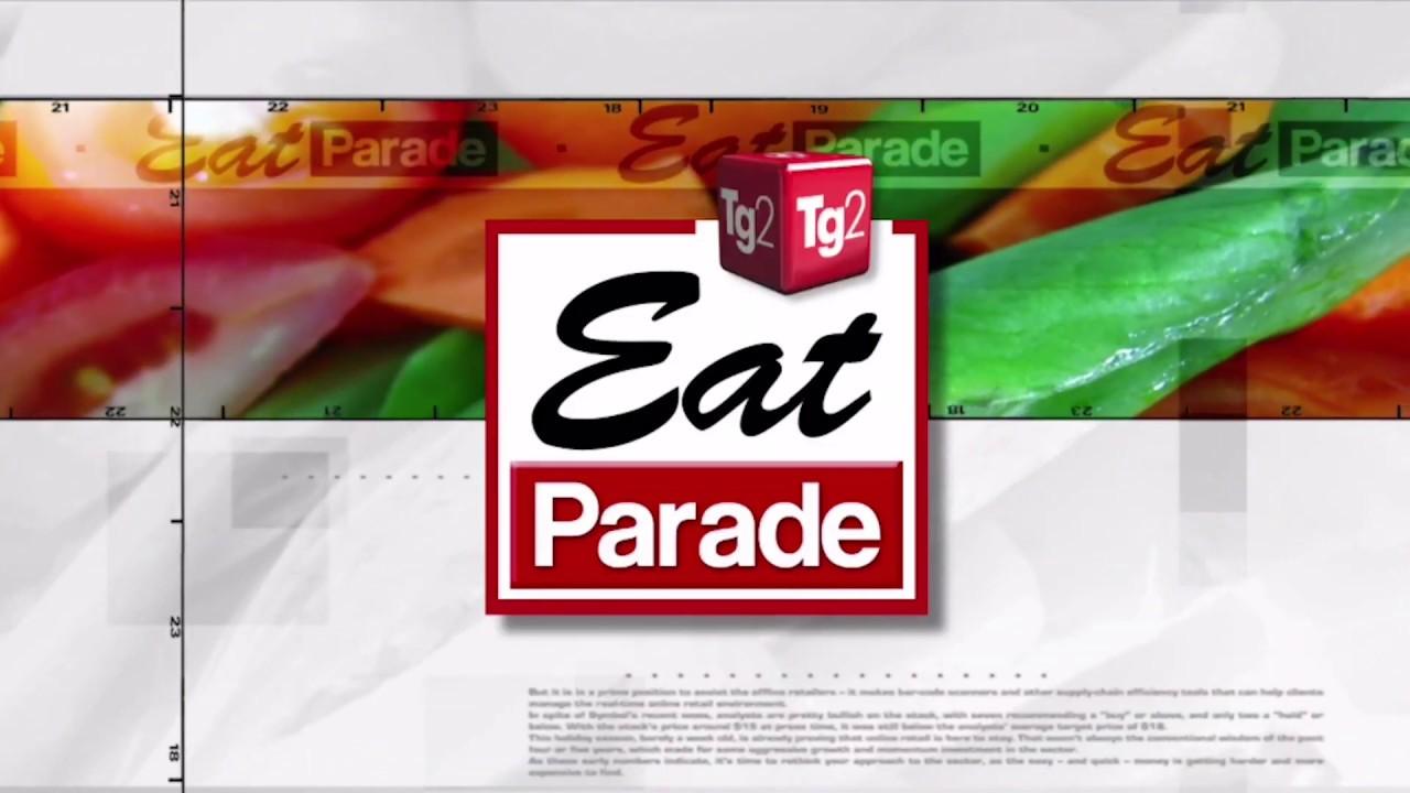 Tg2 Eat Parade Fabio Camboni